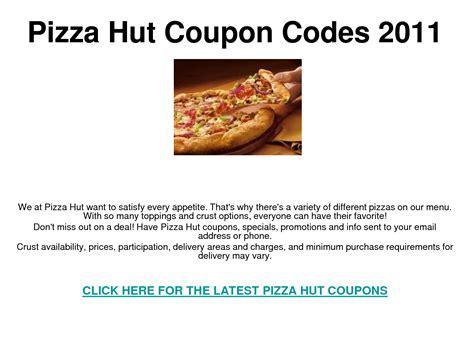 discount vouchers pizza hut printable coupons pizza hut coupons