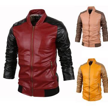 Jaket Branded Wanita Is 01 Black Jacket baju jaket kulit pu leather jacket lelaki tahan lasak kk8 kedaionlinemy