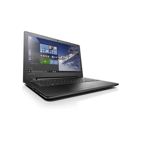 Lenovo I3 Ram 4gb lenovo ideapad 110 i3 6th generation 4gb ram 500gb hdd dvd rw 15 6 inch intel hd