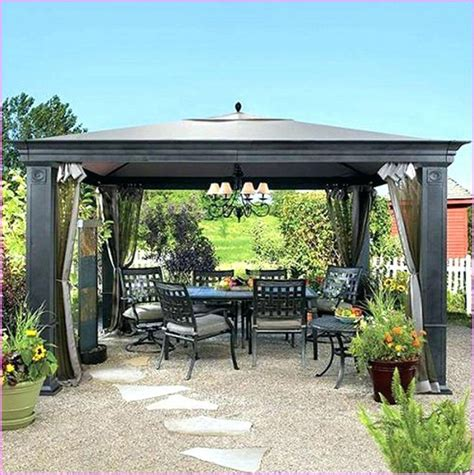 gazebo 10 x 10 gazebo design agreeable 9 sears gazebo 10x10 gazebo