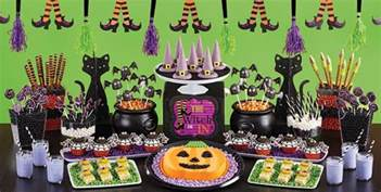 party city halloween decorations 2017 halloween party decoration ideas for kids