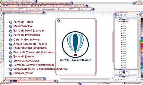 imagenes vectoriales para corel draw modulo vi corel capacitaci 243 ndanil3l