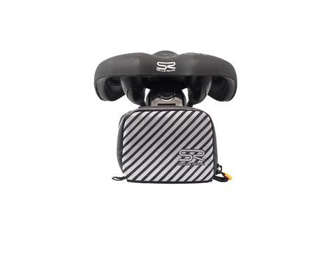 Saddle Bag 0 5l Ics System Black selle royal sr saddle bag for integrated clip system