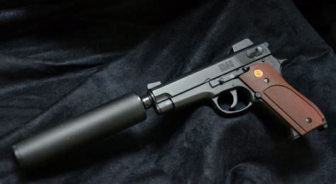 hush puppy pistol s w mk22 model 0 quot hush puppy quot speed up and simplify the pistol loading process with