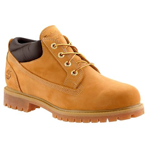 oxford boots mens timberland mens waterproof classic work construction boot