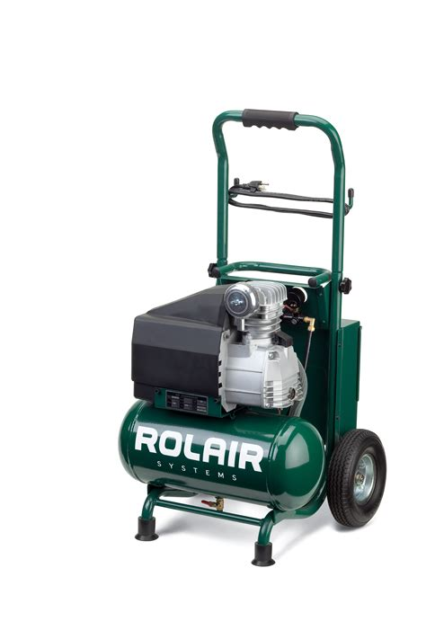 vttb hand carry compressors rolair systems