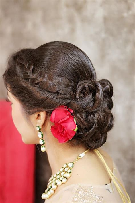 Wedding Hairstyles New by Trendy Bridal Hairstyles 2017 New Wedding