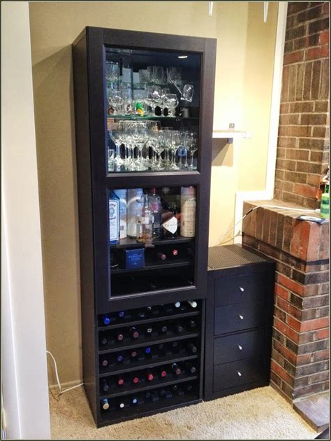 locked liquor cabinet ikea furniture locking liquor cabinet liquor cabinet wall