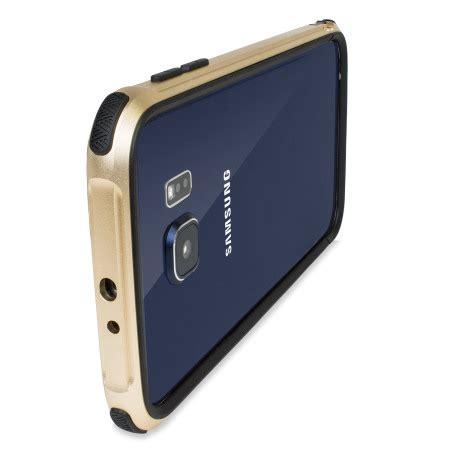 Top Samsung Galaxy S5 Metal Bumper Armor Casing Berkualitas x doria defense gear samsung galaxy s6 metal bumper