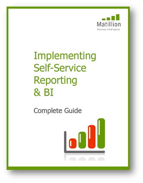 information quality a complete guide books free e book implementing self service reporting bi