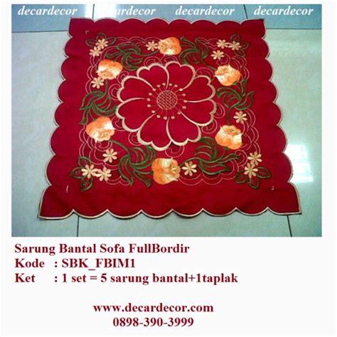 Bantal Bunga Mawar Grosir jual sarung bantal shop bunga mawar produsen
