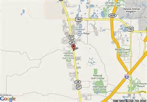 map of davenport florida map of florida homes international davenport