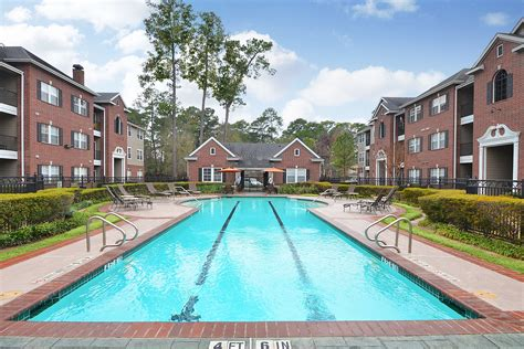 Apartments In Houston Cypress Villages Of Cypress Creek Apartments In Houston Tx