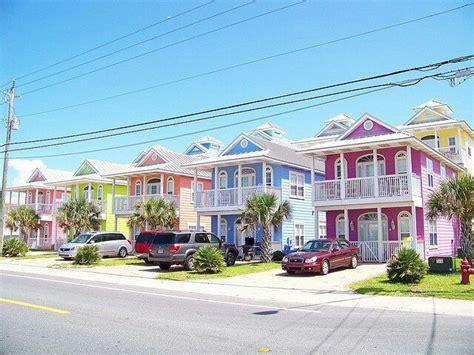 pcb houses panama city florida usa houses