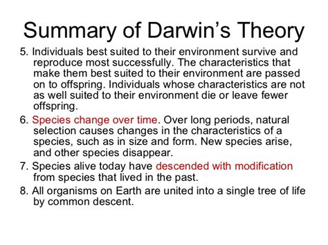 theories of evolution section 15 2 review chapter 15 darwins theory of evolution word wise