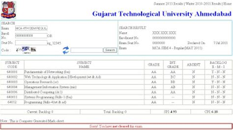 Mba Sem 3 Result Gtu by Raj Solution S Sahin N Raj Valsad All Mca Material Gtu Board