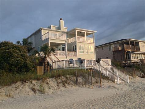 haus direkt am strand ferienhaus direkt am strand in pawley s island mieten