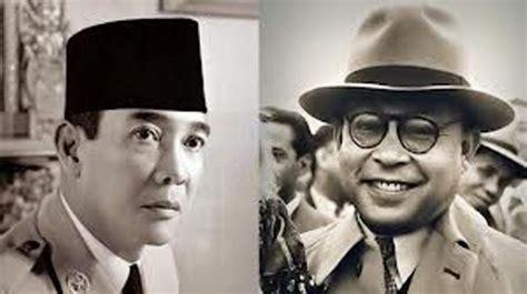 video film soekarno hatta 4 hal yang tidak disukai mohammad hatta dari soekarno