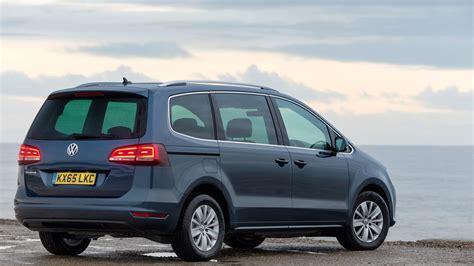 Volkswagen Gear by Volkswagen Sharan Review Top Gear