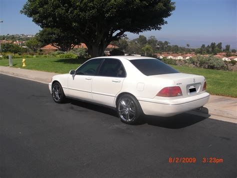 automobile air conditioning repair 2009 acura rl on board diagnostic system 1997 acura rl pictures cargurus