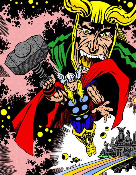 classic marvel wallpaper classic marvel thor and loki by niknova on deviantart
