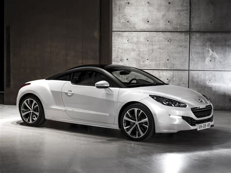 peugeot rcz r peugeot rcz r wallpapers by cars wallpapers net