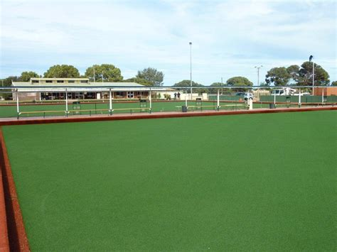 Bowling Green Mba Cost by Synthetic Bowling Greens Perth Perth Grass