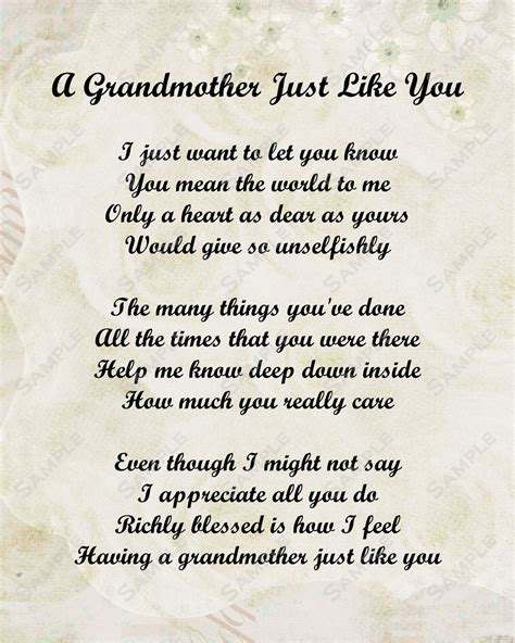 Deceased Grandmother Birthday Quotes 4b41201e19874419ea079afdd73a1932 Jpg