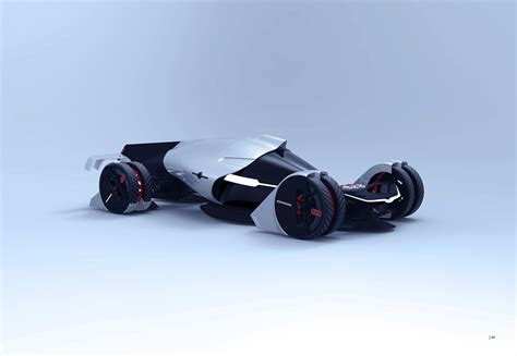 energia tesla estudantes projetam carro de corrida movido a energia