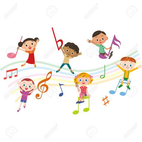 bambini immagini clipart notes clipart and movement pencil and in