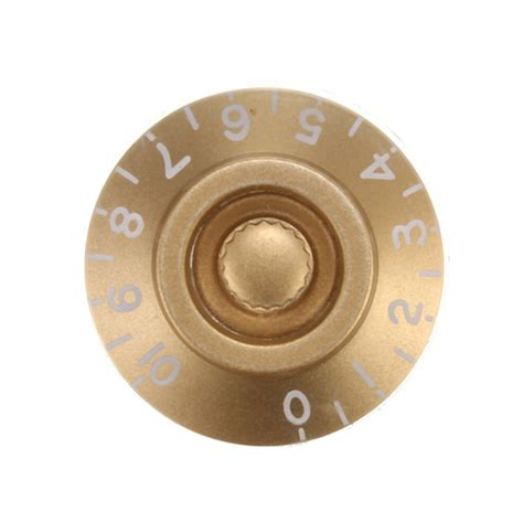 Gibson Volume Knobs by Gold Speed Knobs Set Volume Tone For Gibson Les
