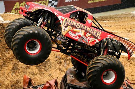 bjcc monster truck birmingham alabama monster jam january 6 2012