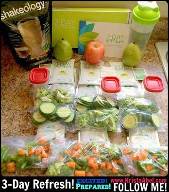 3 Day Refresh Detox by 25 Best Ideas About 3 Day Refresh On