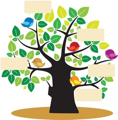 imagenes realistas de un arbol 17 mejores ideas sobre dibujo de arbol genealogico en