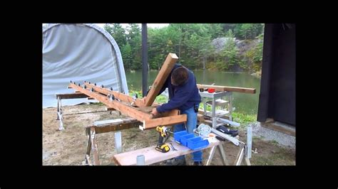 how to build a boat roller r 1200 roller r assembly youtube