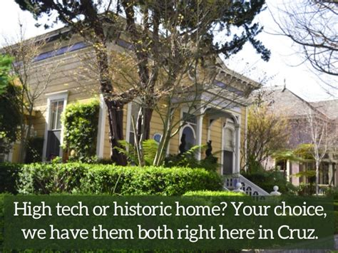 victorian style homes for sale in santa cruz ca what are the asking prices for homes with ocean views in