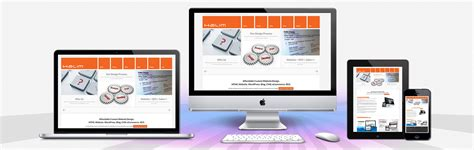 business web design homepage 850 professional high quality website design affordable