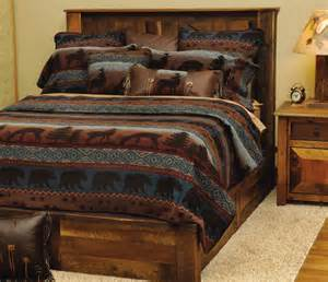 Cabin Bed Sets Log Cabin Bedding Sets Has One Of The Best Of Other Is Cabin Bedding For Rustic Bedroom