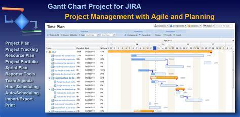 Ganttchart Project Jira Professional Atlassian Marketplace Jira Project Management Template