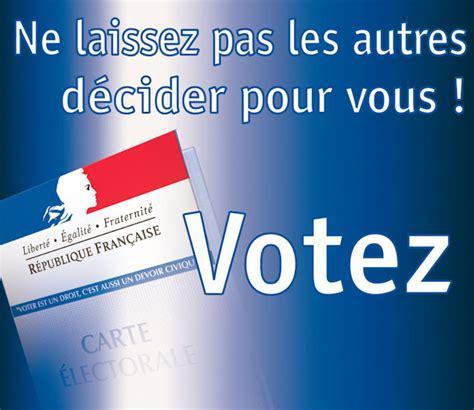 affiche ne pas d駻anger pour bureau n oubliez pas d aller voter 13770 venelles