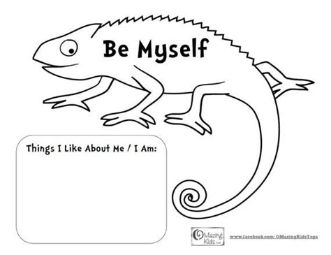eric carle chameleon template eric carle chameleon template choice image template