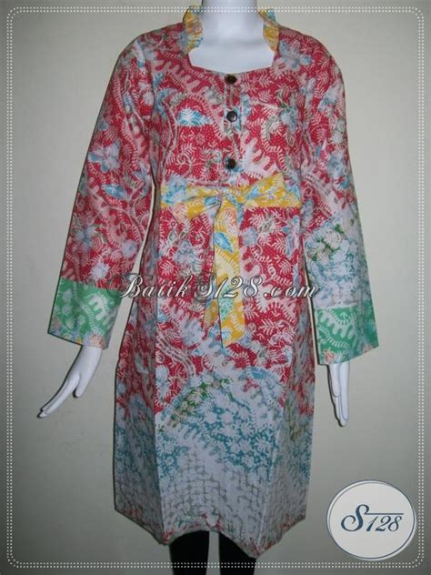 Koleksi Terbaru Dress Ro Dress Wanita Spandek Var 15 model dress batik modern ukuran besar terbaru 2017 jadi langsing