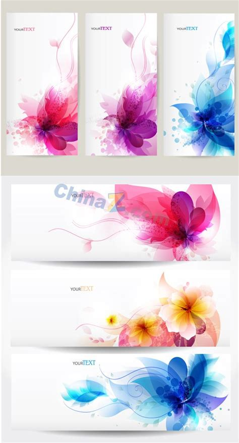 29 Best Images About Banner On Pinterest Sumo Personality Profile And School Banners Flower Banner Template