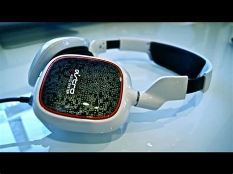 Bros A30 chilla frilla astro a30 cross gaming headset review