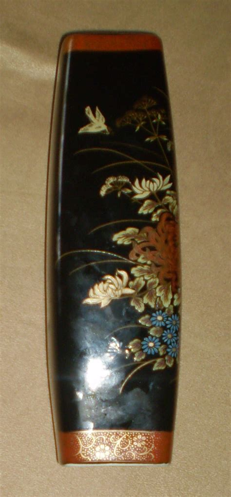 Japanese Vases For Sale precious japanese sealed vase for sale antiques