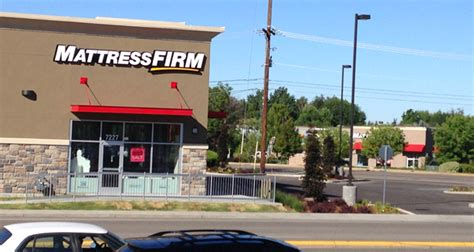 Mattress Firm Boise by Houston Mattress Company Gains Firm Foothold In Boise