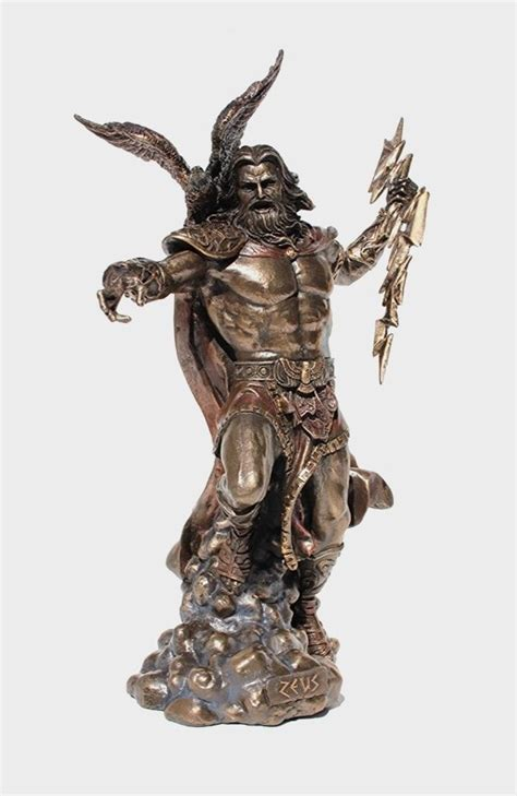greek god statues zeus greek mythology statue www pixshark com images