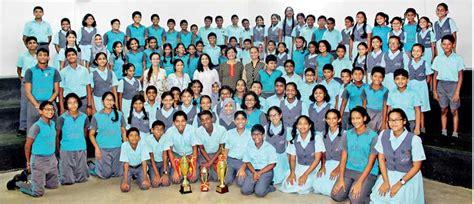 thames international college nugegoda lyceum international school nugegoda shines at sri lankan