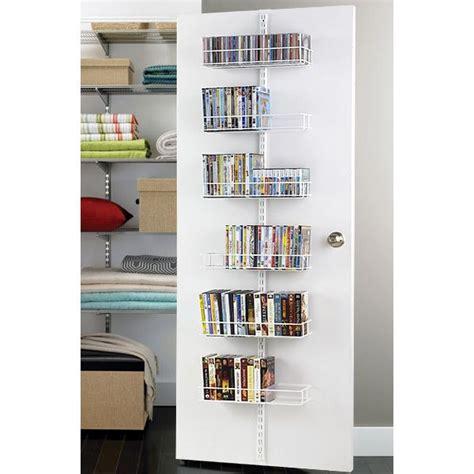 closet door storage racks 137 best images about home closet on