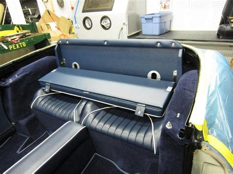 bj s custom auto upholstery 1965 austin healey mk3000 bj8 gallery pauls custom